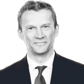 Photo of David Sibbald