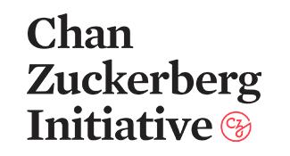 Logo of Chan Zuckerberg Initiative