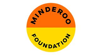 Logo of Minderoo