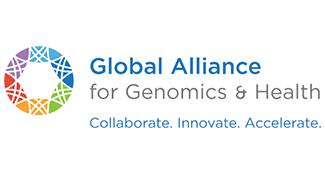 Logo of Global Alliance for Genomic Health