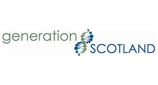 Logo of Generation Scotland