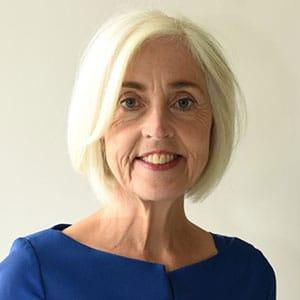 Photo of Anne Wozencraft