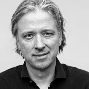 Photo of Jonas Haggstrom