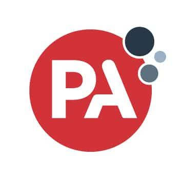 Logo of pa-logo